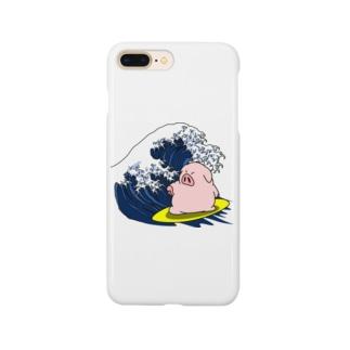 海豚 Smartphone cases