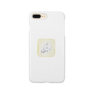 ぎゅぎゅっ Smartphone cases