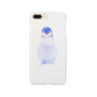 小さな水彩画 Smartphone cases