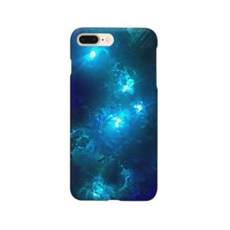 ピカピカ!イルミネーション Smartphone cases