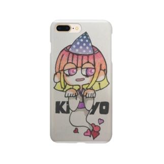 🍓地縛霊🍼 Smartphone cases