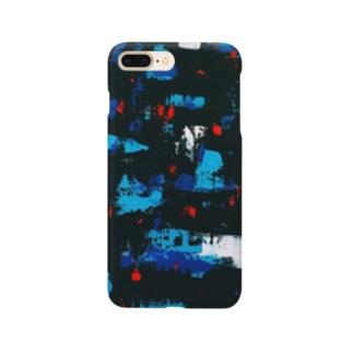 Midnight Blue Smartphone cases