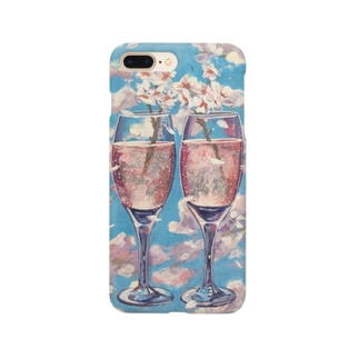 アニバーサリーⅥ Smartphone cases