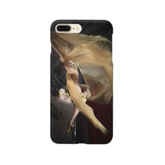 Ushun/POLE DANCE Smartphone cases