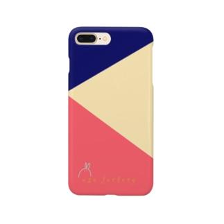 トリコ うさ Smartphone cases