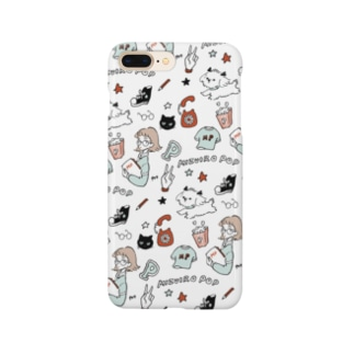 MIZUIRO POP Smartphone cases