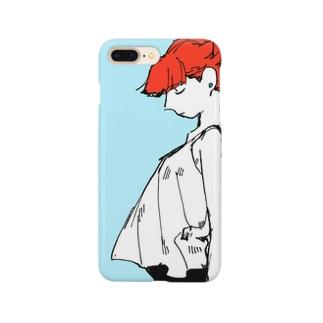 初夏 Smartphone cases