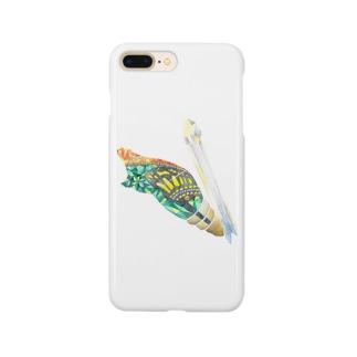 ジュエリーアゲハ Smartphone cases