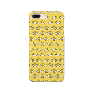 25eggのふわふわたまご Smartphone cases