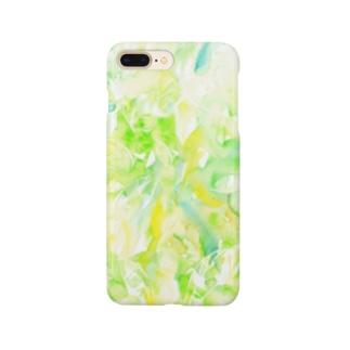 新緑の季節☆ Smartphone cases