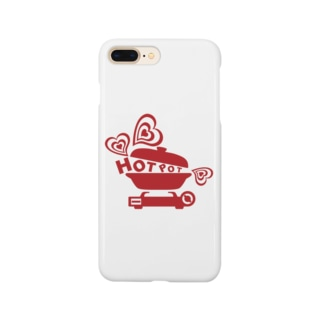 Japanese_Hot_Pot Smartphone cases
