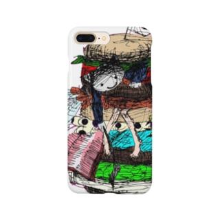 いうらくん Smartphone cases