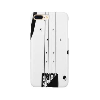 ベース Smartphone cases