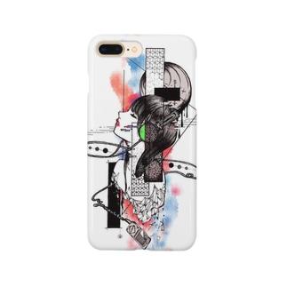 好きな曲 Smartphone cases