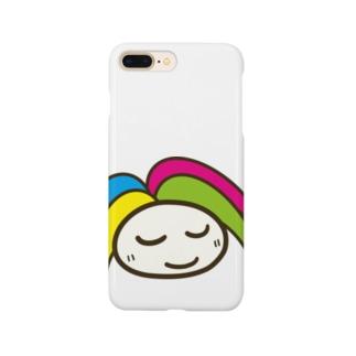 ヒーロの商品 Smartphone cases