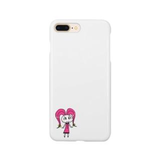 ニンジローニの商品 Smartphone Case