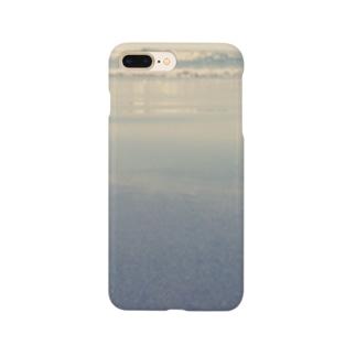 海のスマホケース Smartphone cases