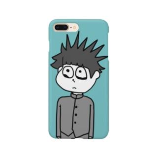 初恋ビビビーン Smartphone cases
