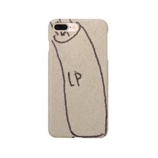 プロパンガス Smartphone cases