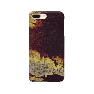 黒富士 Smartphone cases