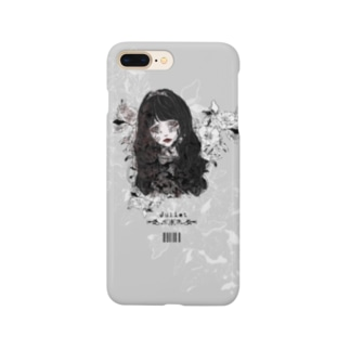 Juliet Smartphone cases