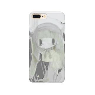 認可 Smartphone cases