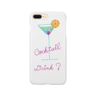 Cocktail Smartphone cases