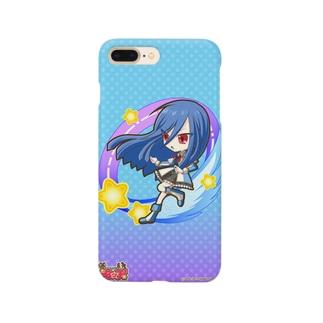 ピタッチ! ミル・ファング Smartphone cases