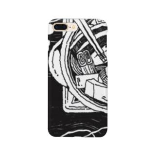 闇鍋 Smartphone cases