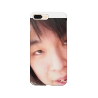 伝説のおばさんグッズ1 Smartphone cases