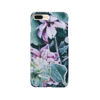 frost [daria] Smartphone cases