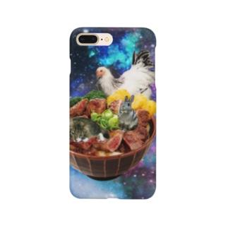 STAR DONBURI ~episode2 Smartphone cases