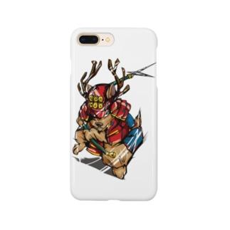 犬田幸村 Smartphone Case