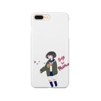 アンビシャス Smartphone cases