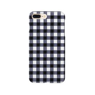 Navy Blue Smartphone cases