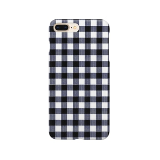 Navy Blue Smartphone cases