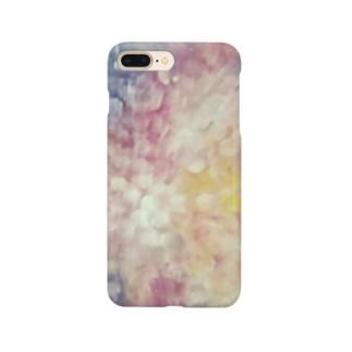 羽根天上 Smartphone cases