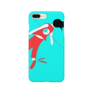 ビーム Smartphone cases
