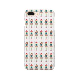 アシガール Smartphone cases