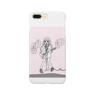 アリーナ! Smartphone cases