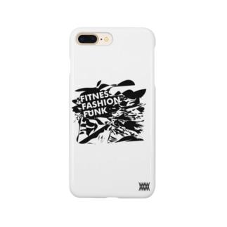 3F Smartphone cases