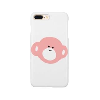 おしゃる Smartphone cases
