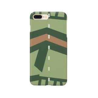 瑞鶴ノ甲板 Smartphone cases