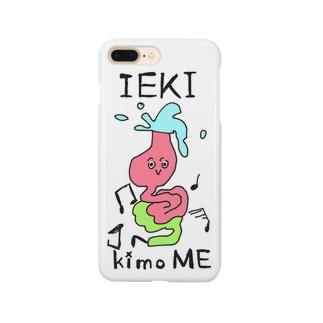 IEKI Smartphone cases