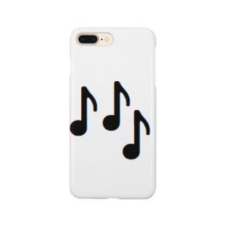 ブラスバンド グッズ Smartphone cases