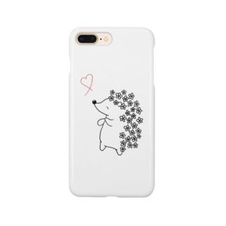 hananezumi Smartphone cases