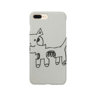 ちらリズム Smartphone cases