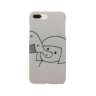 欲望 Smartphone cases