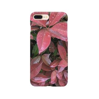 red reef tee Smartphone cases