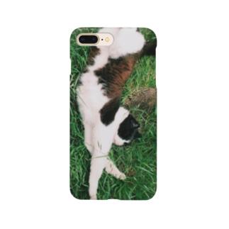 猫 Smartphone cases